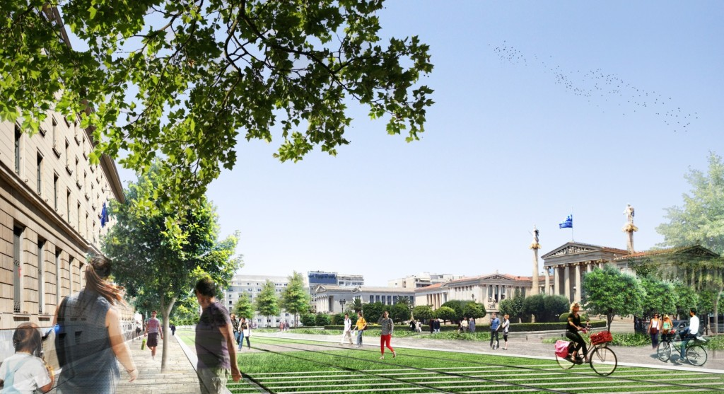 Rethink Athens