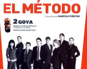 El-método