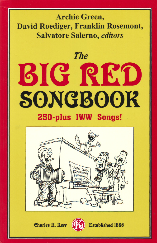 Red Song Book (1)