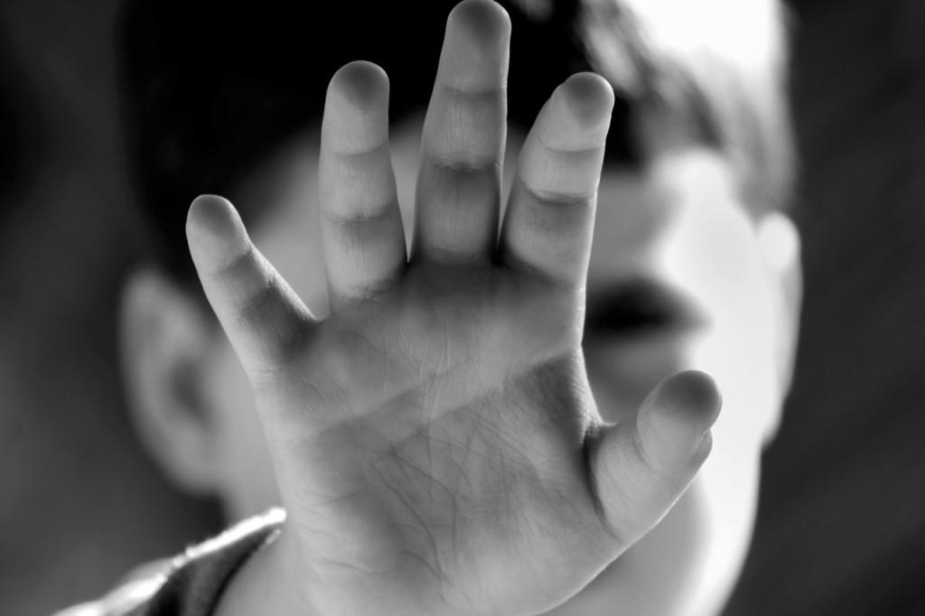 child-trafficking