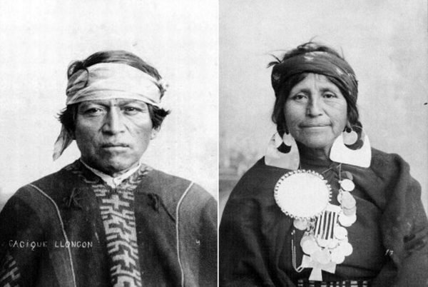 Hombre_&_mujer_Mapuche