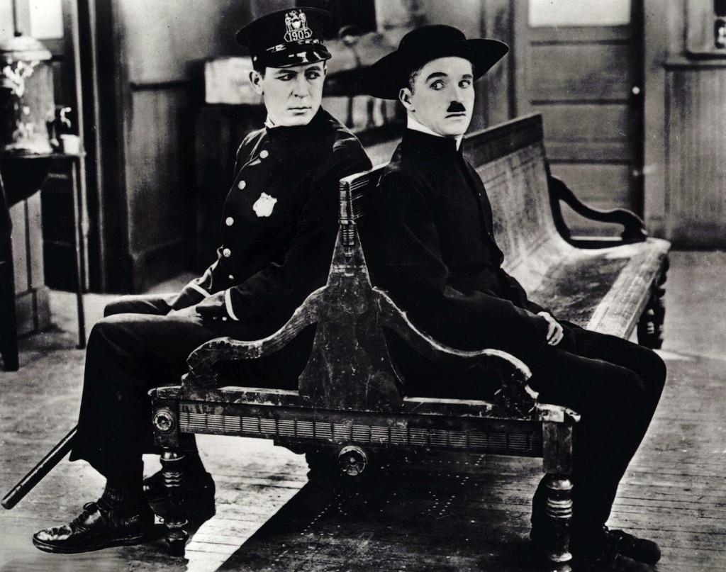 Pilgrim-Chaplin-charlie-chaplin
