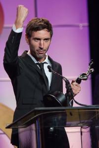 FILE:  Oscar Winner Malik Bendjelloul Found Dead At 36 63rd Annual ACE Eddie Awards - Show