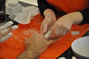the orange session