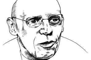 Ο Michel Paul Foucault και η θεώρηση της εξουσίας