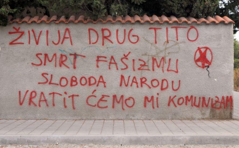 grafit na belafuskom groblju