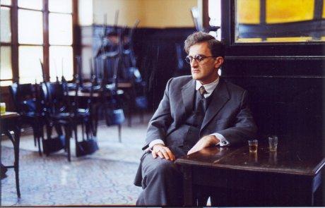"""Στην ταινία """"Καβάφης"""", 1996"""