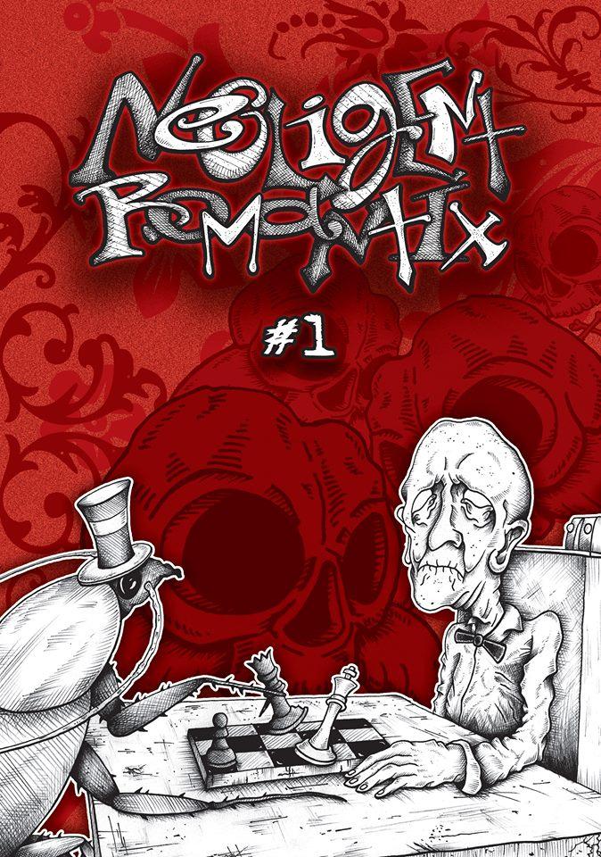 Negligent Romantix_01-cover