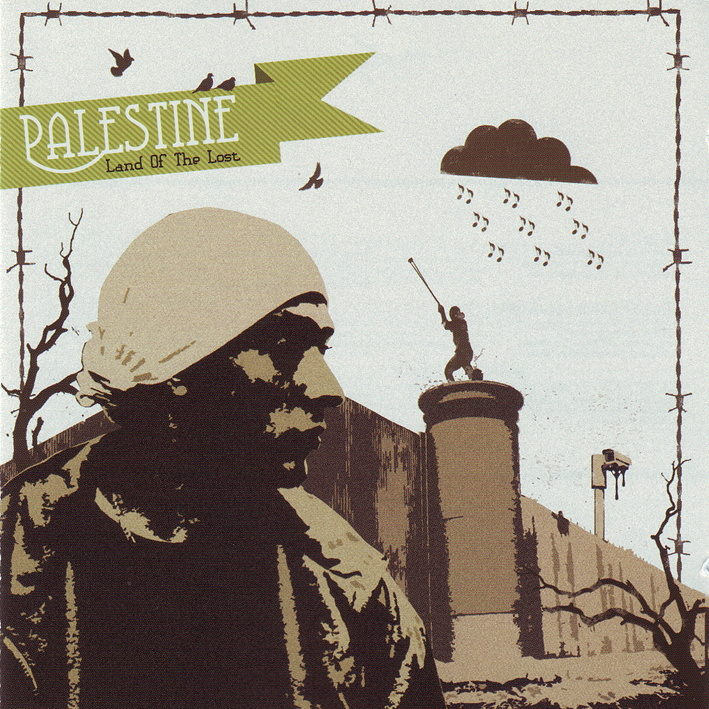 Palestine-Land of the lost