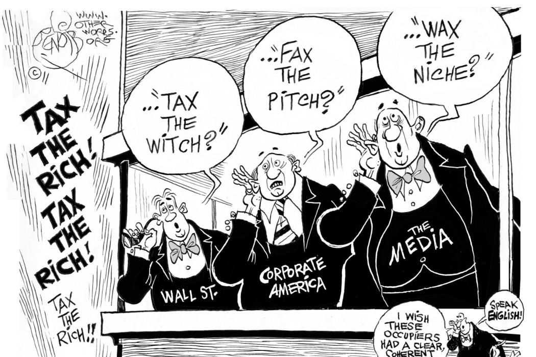 Tax-Rich
