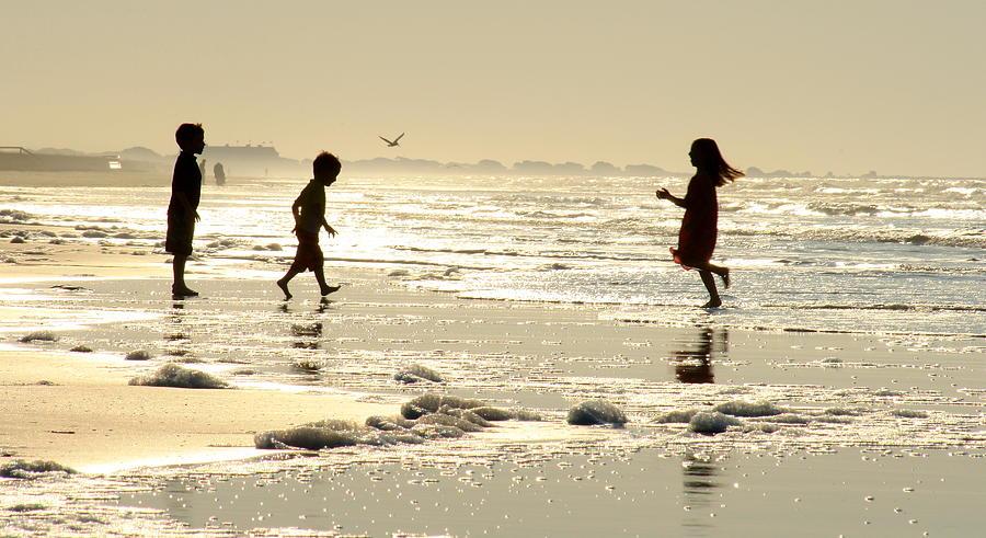 beach-children-charles-shedd