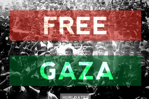 free gaza