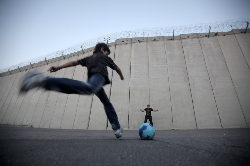 PALESTINIAN-ISRAEL-JERUSALEM
