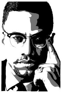 Malcolm_x_Stencils_by_FATRATKING