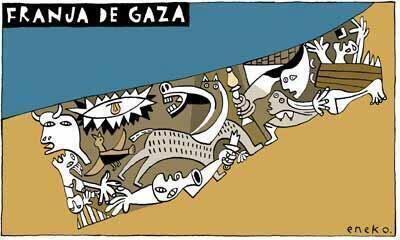 gaza-guernica