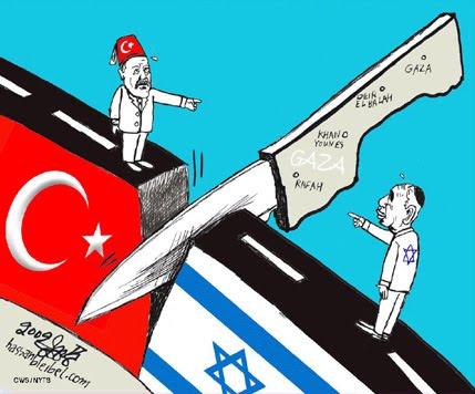Turquie Israel 4