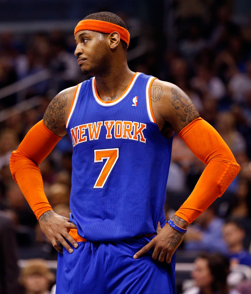 Carmelo+Anthony+New+York+Knicks+v+Orlando+uiQV5WMRnHwl