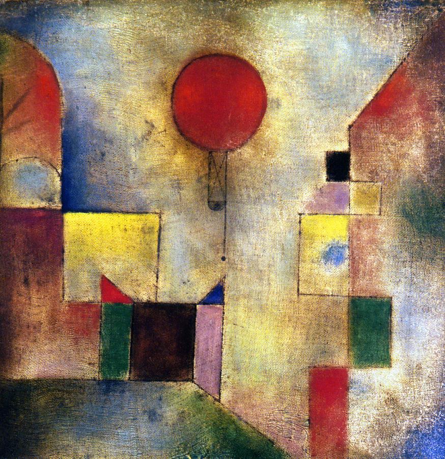 klee-red-balloon-1922-granger