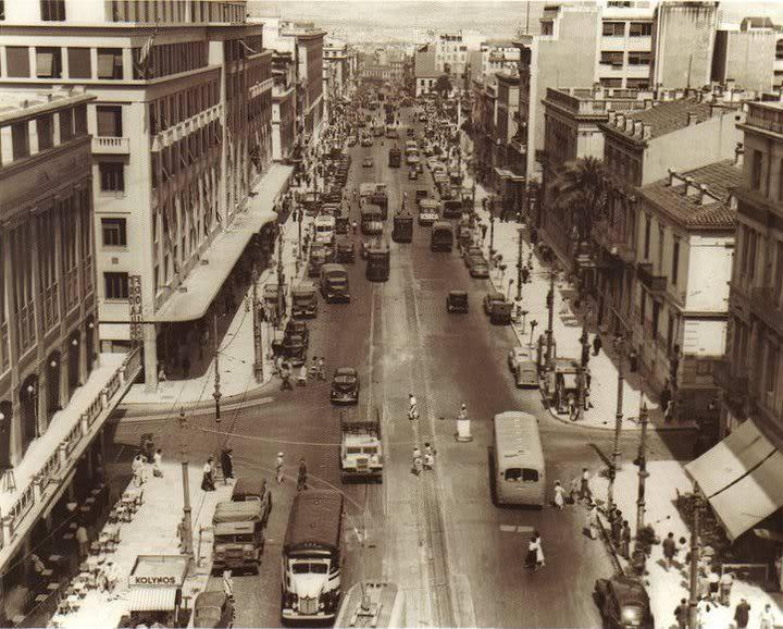 panepistimiou 1950