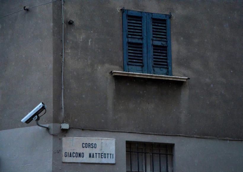 Οδοιπορικο Ιταλια   (20)