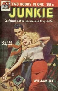 Junkie_(William_S._Burroughs_novel_-_1953_cover)