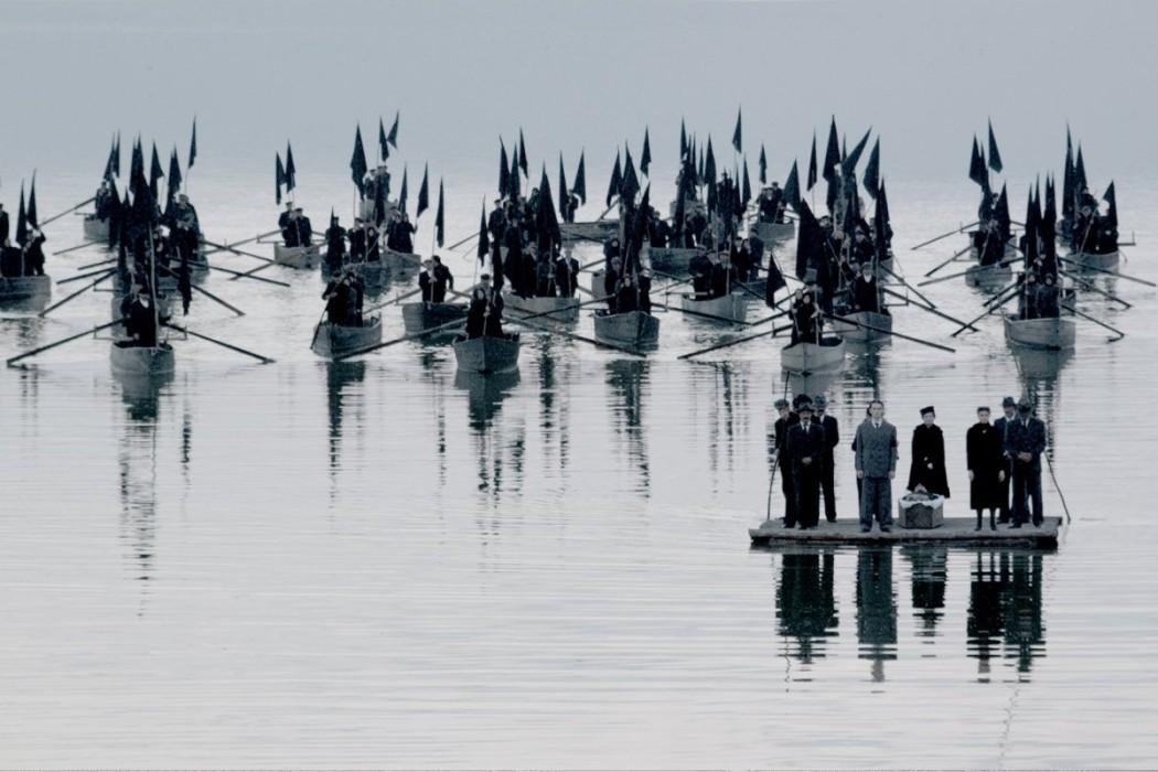 Γιώργος Κ. Παναγιωτόπουλος - Αφημένες βάρκες....