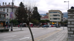 Αγγελόπουλος κέντρο δημαρχείο σήμερα