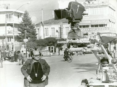 Αγγελόπουλος κέντρο δημαρχείο