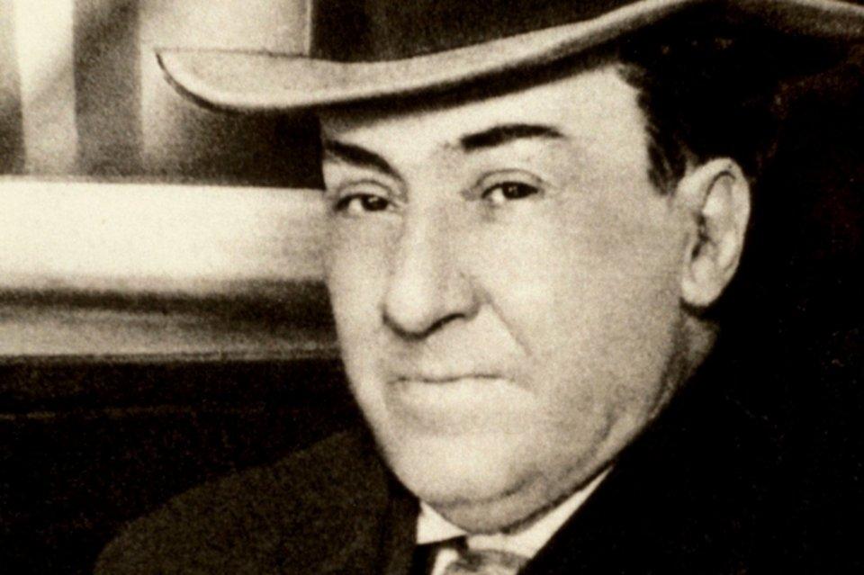 Antonio-Machado-retrato