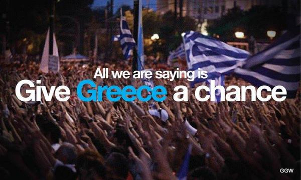 greeceachance