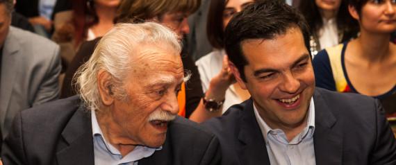 European Union Elections in Greece