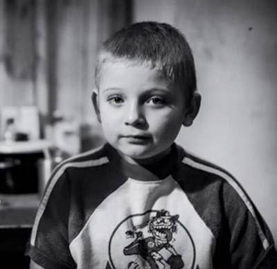 Nikita, 7 χρονών