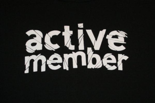 active-member