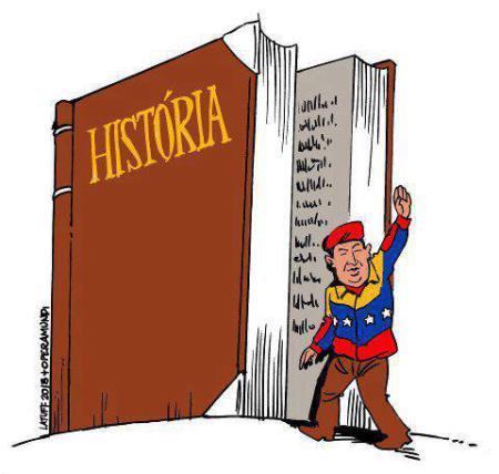 chavezhistoria