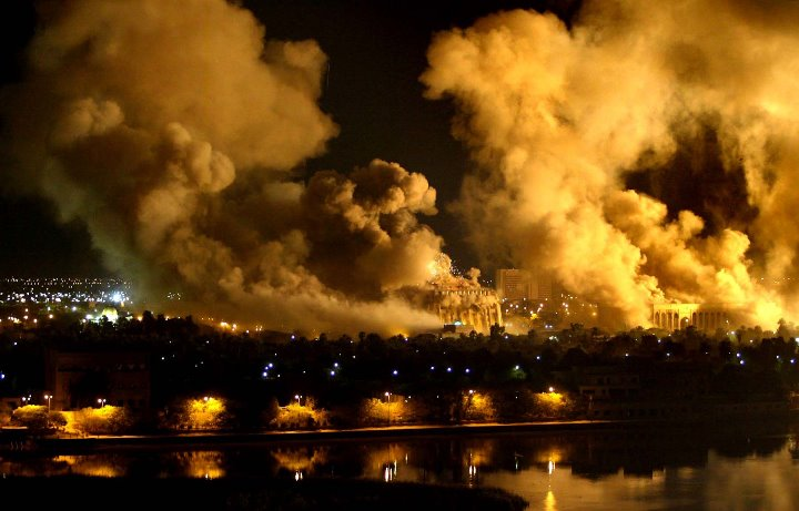 Ιράκ (2003 - 2015): Δώδεκα χρόνια «Σοκ και Δέος». - Το Περιοδικό