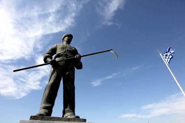 Μνημείο Κιλελέρ, σήμερα.