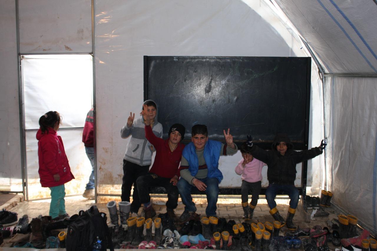 kurdistan - rojava 098