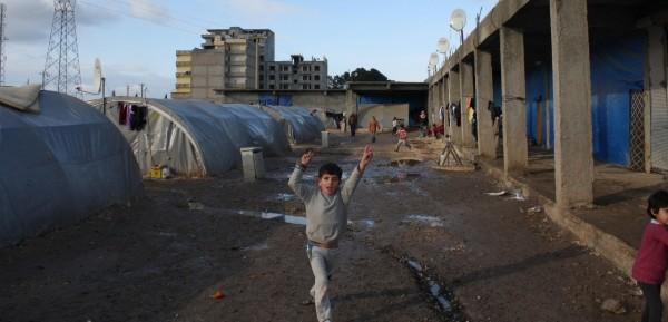kurdistan - rojava 205