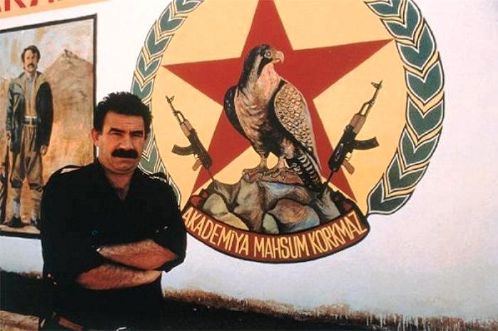 Kurdish-Ocalan