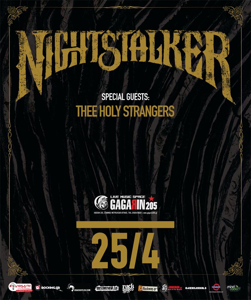 NightstalkerPoster