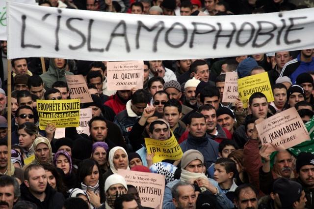 France-protest-against-islamophobia