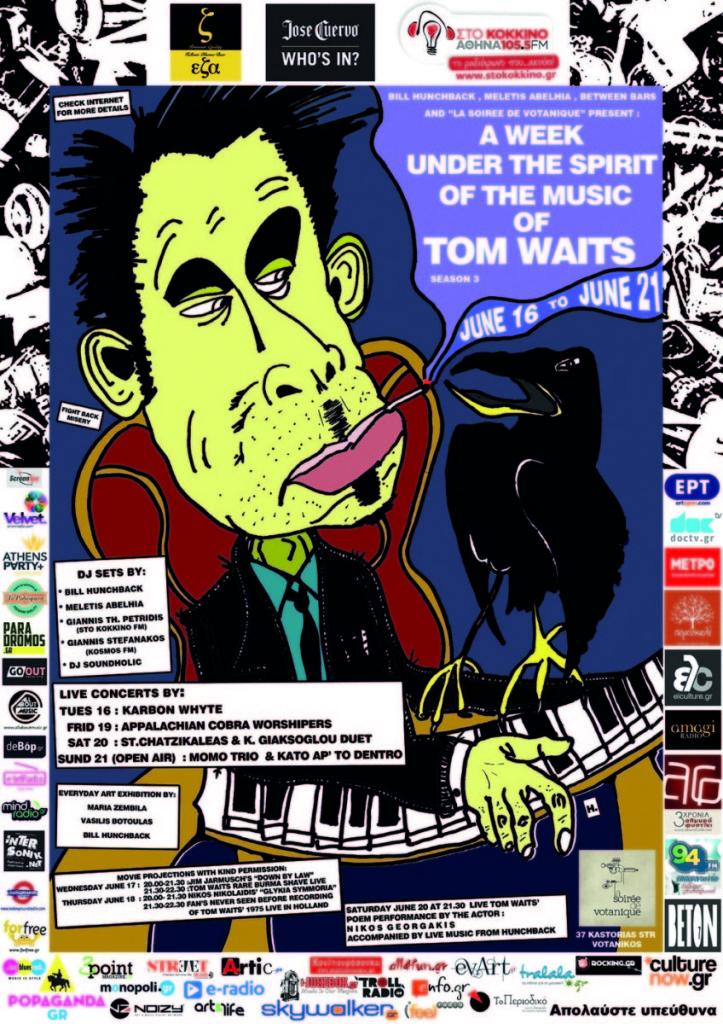 TOM WAITS_WEB POSTER