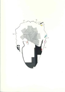 VASILIS BOTOULAS--UNTITLED TOM PORTRAIT