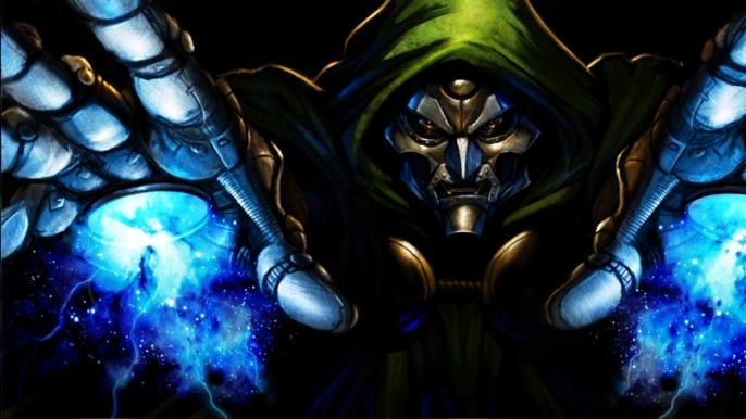 Victor Von Doom, ο άρχων της Latveria