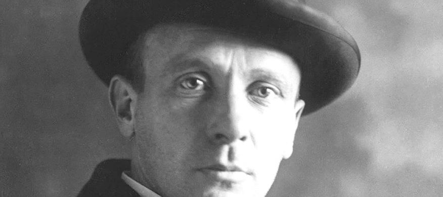Μιχαήλ Μπουλγκάκοφ