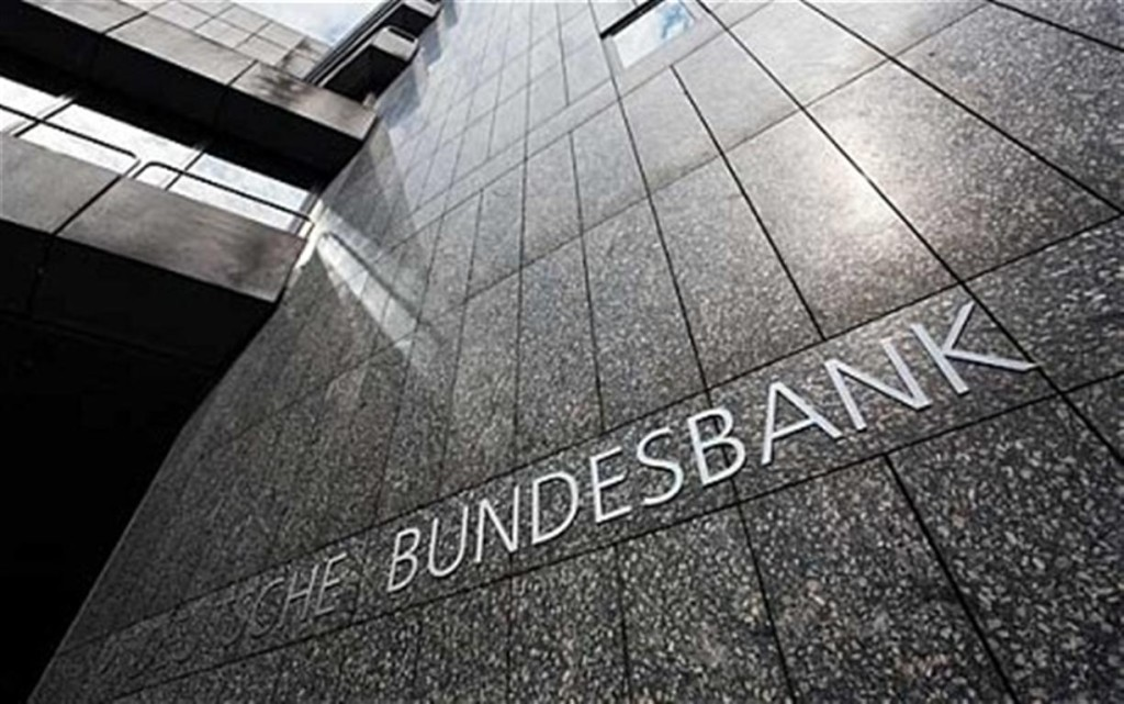 german central bank 5589966633