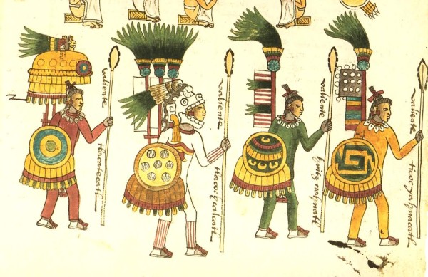 guerreros-aztecas-vestimenta