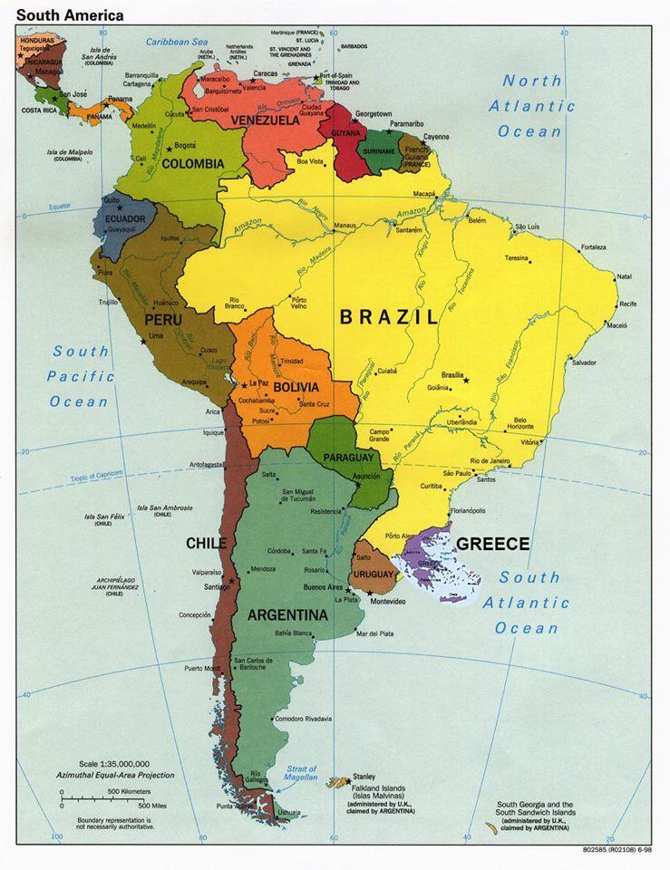 latinikiameriki