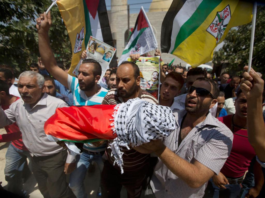 Θλίψη και οργή για τον θάνατο του Αλί Νταουάμπσεχ
