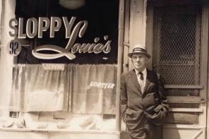 """Ο Τζόζεφ Μίτσελ και τα """"φρικιά"""" της Νέας Υόρκης"""